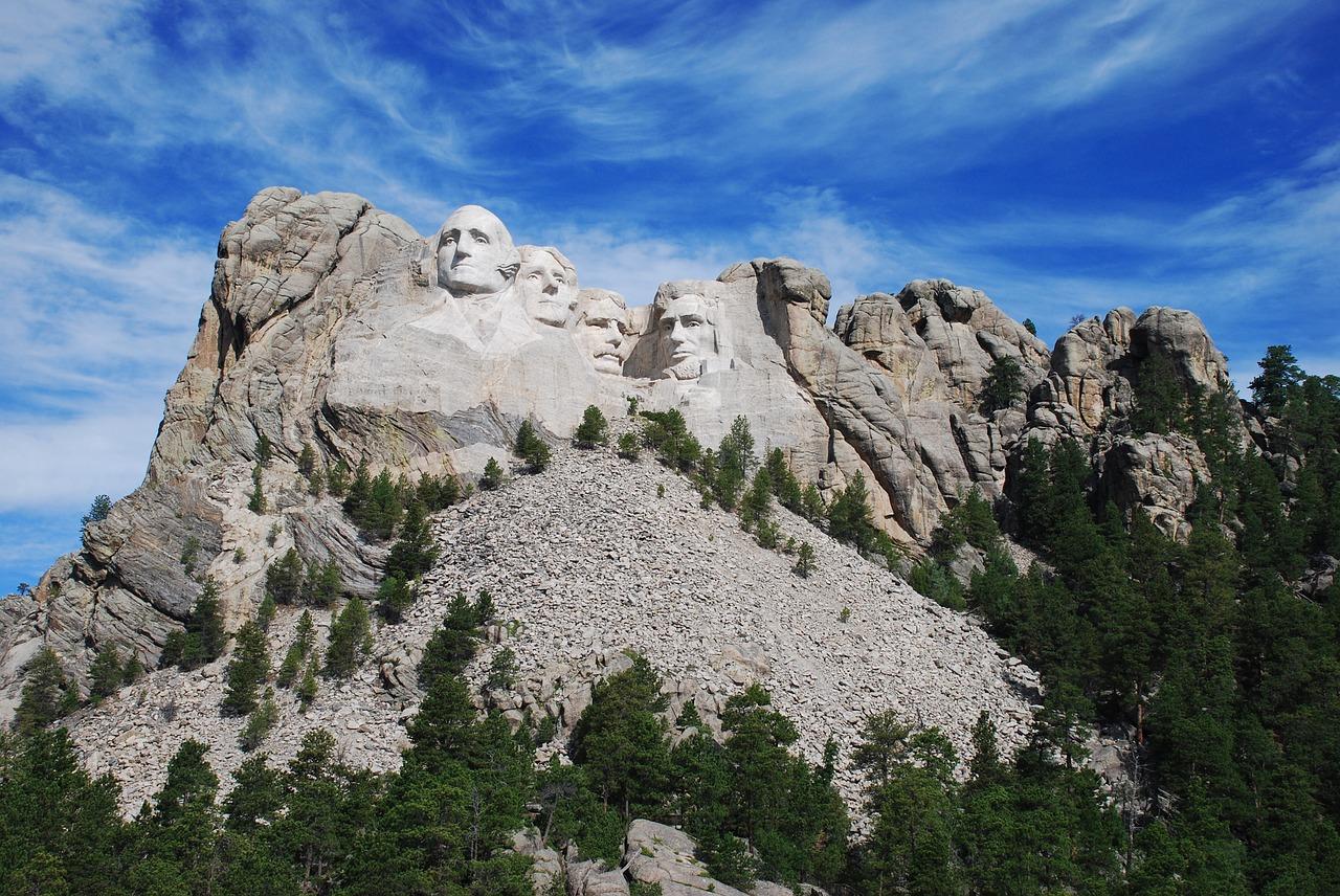 Mount Rushmore | Public Domain/Pixabay