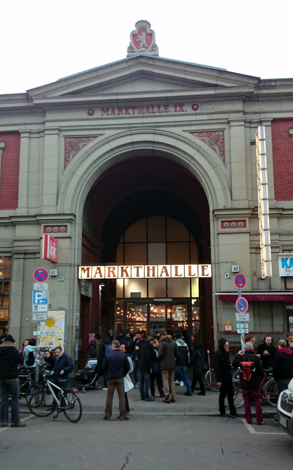 best service 5b45b bc4d6 A Guide To Berlin's Historic Market Halls