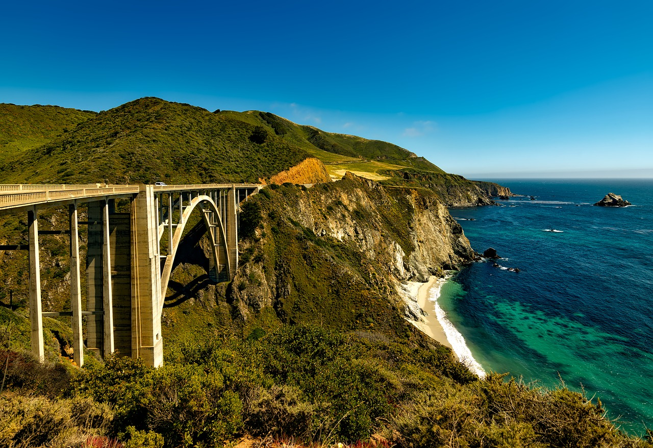 America S Most Famous Drives Pacific Coast Highway