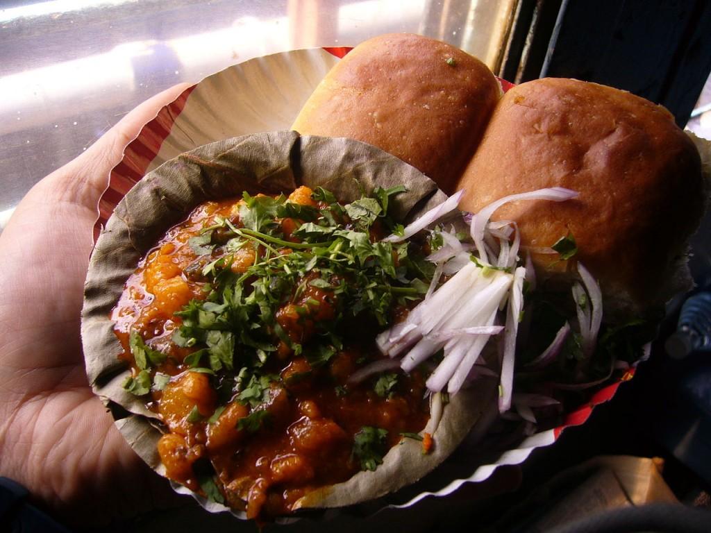 PavBhaji|Dforest/WikiCommons