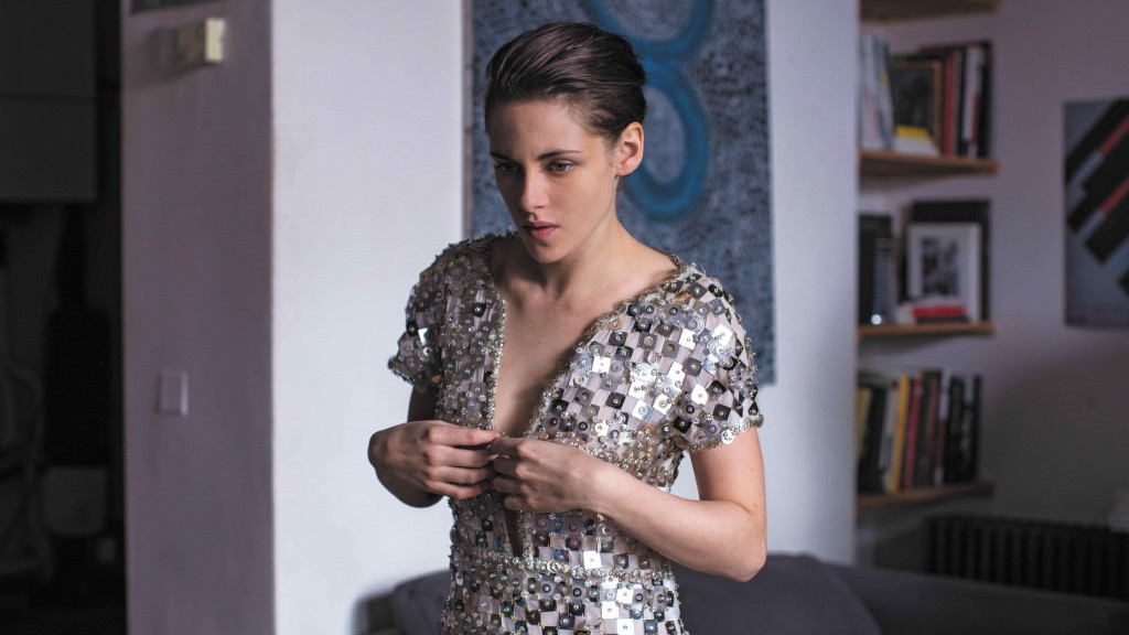 Kristen Stewart in Olivier Assayas' Personal Shopper, which will screen at Ghent in the attendance of the director | © Arte France Cinéma/courtesy of Film Fest Gent