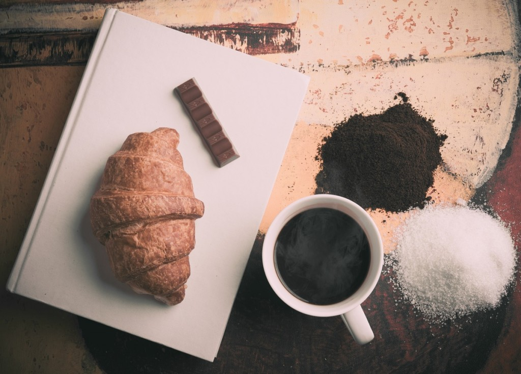 Chocolate And Coffee | © unsplash.com