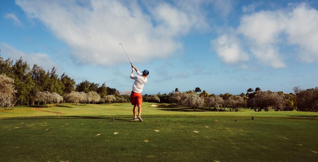 Golf | Nathan Nedley/Pexels