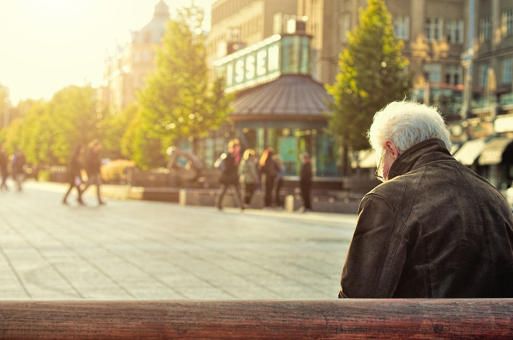 Respect for the Aged Day is a day to respect and appreciate the elders in our community   © Huy Phan/Unsplash