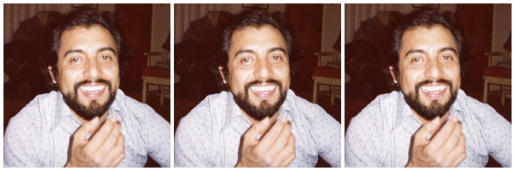 Carlos Almaraz | © Dan Guerrero/WikiCommons