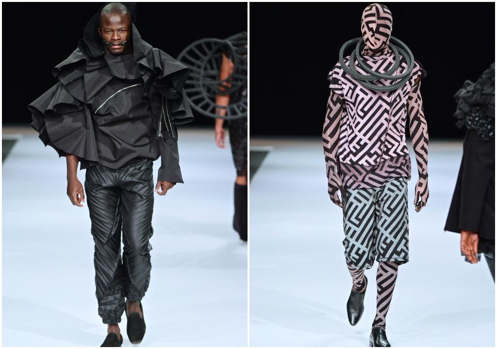 Fashion Designer Mimi Plange Ghana Top African Designers