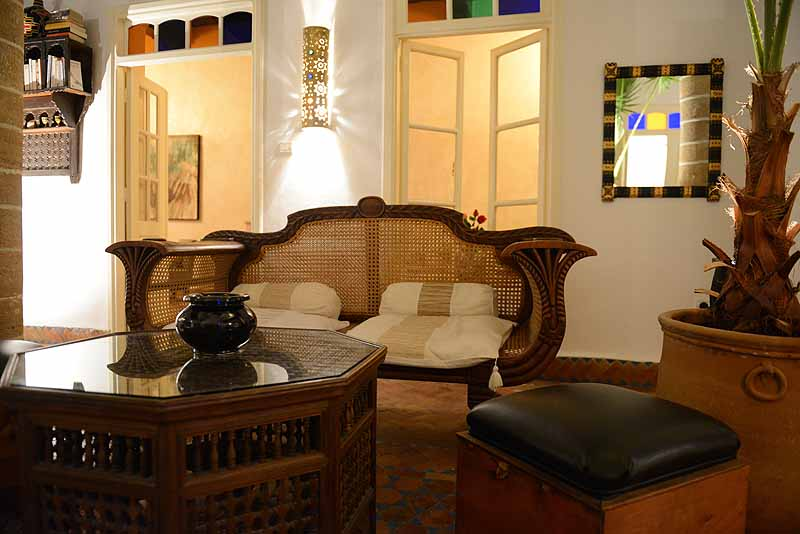 Riad Emotion in Essaouira | © Riad Emotion