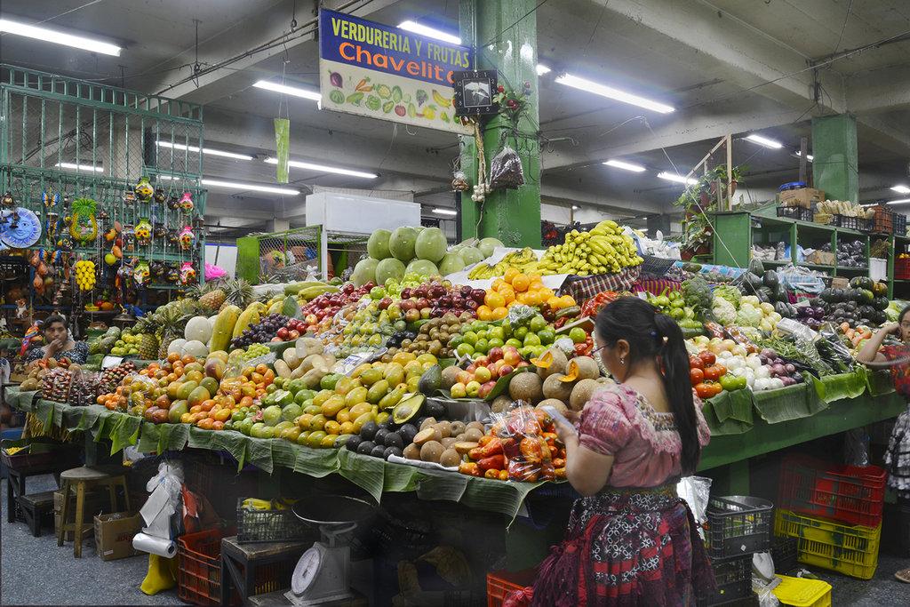 Contabilidade - Mercado Central | courtesy ArtRio