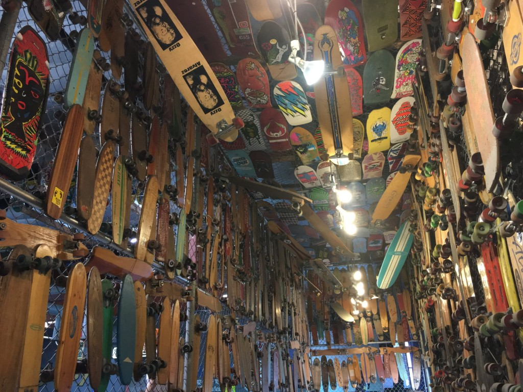 """Skatelab's """"Tunnel of Love"""" 