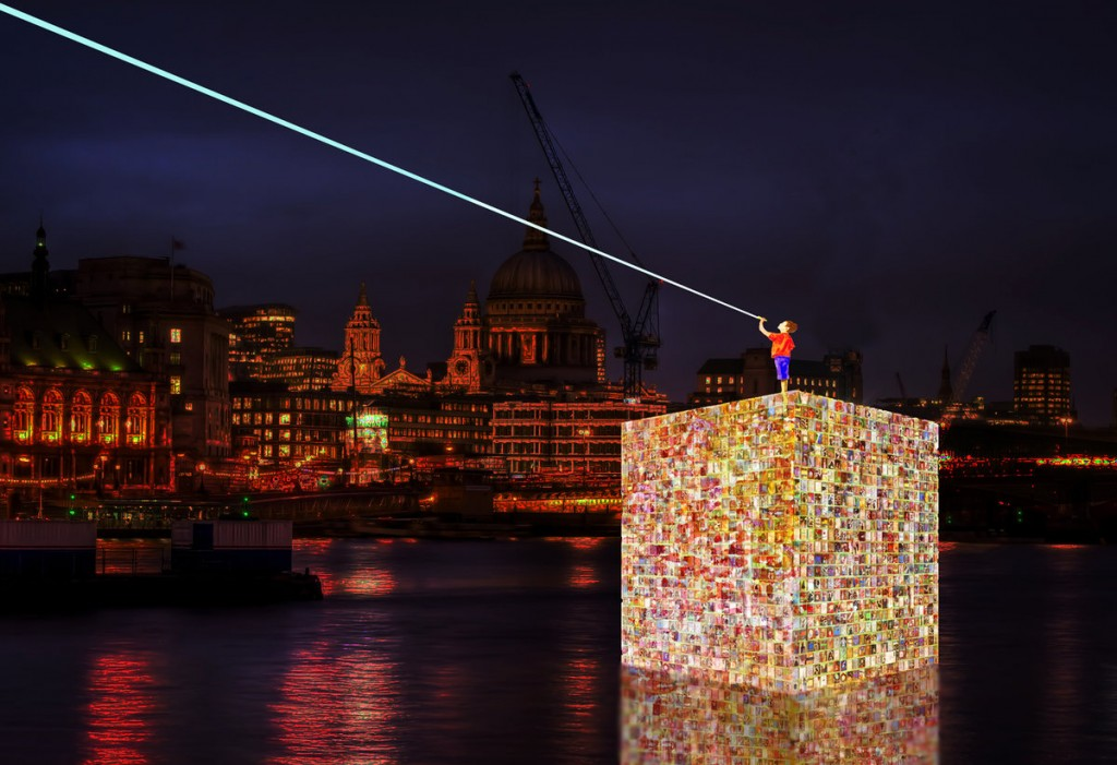 'Floating Dreams', Ik-Joon Kang|Courtesy of The Totally Thames Festival