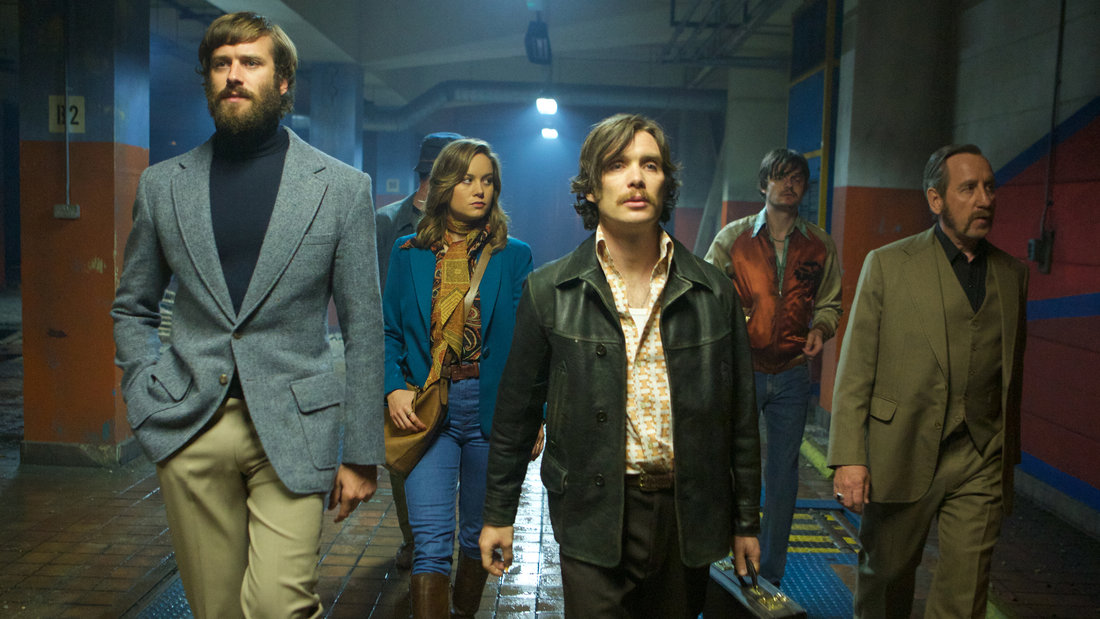 First look at 'Free Fire'|©Film4/BFI