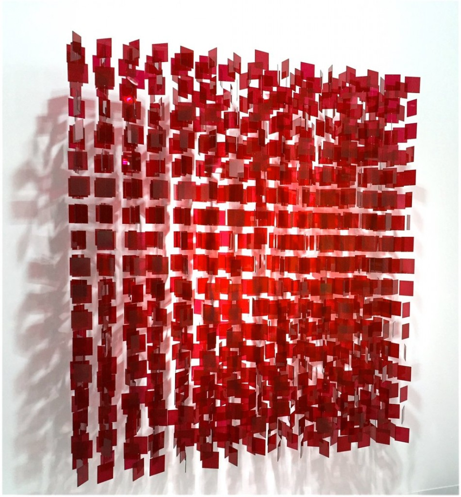 Movil Rojo | courtesy ArtRio