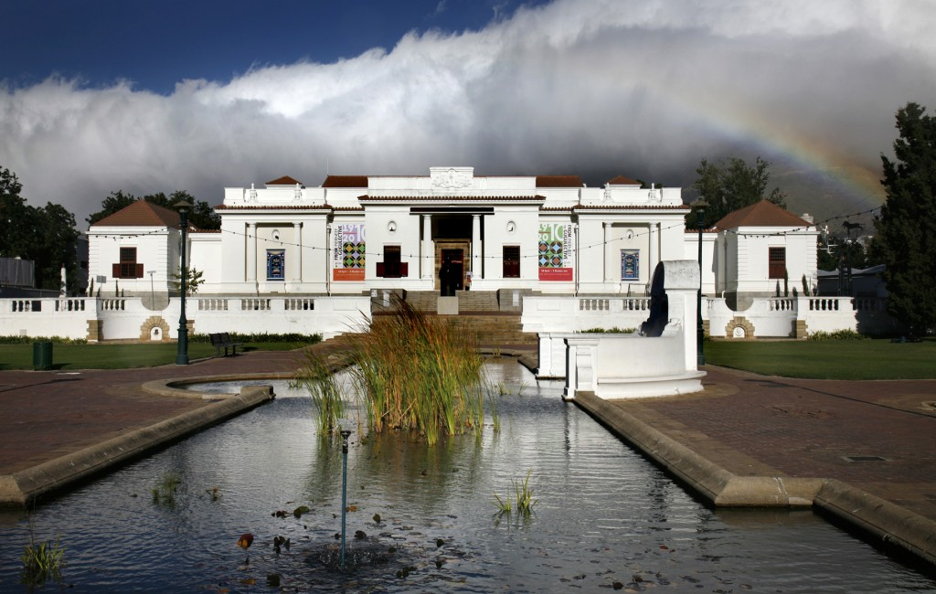 SA National Gallery © Carina Beyer / Iziko Museums