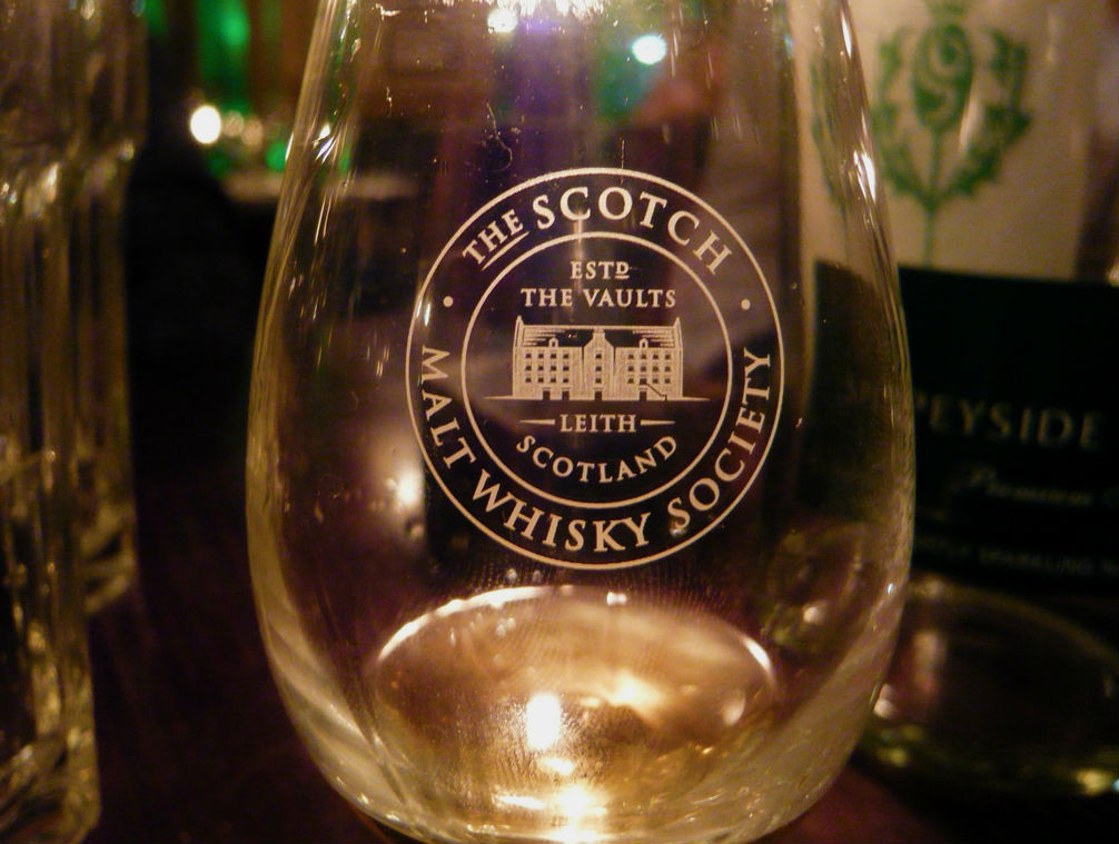 The Scotch Malt Whisky Society | © Jessica Spengler/Flickr
