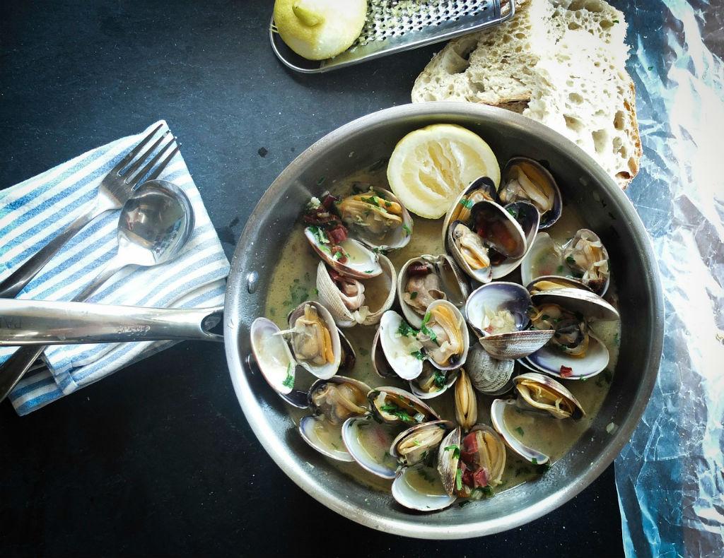Mussels | © Unsplash/Pixabay