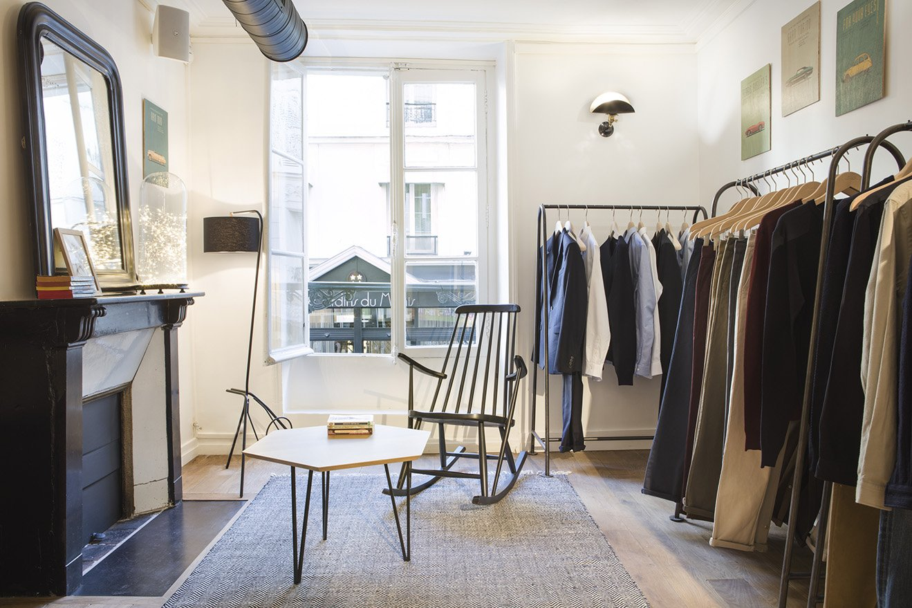 ab7be3ea25dca4 The Ultimate Guide To Menswear Stores In Paris