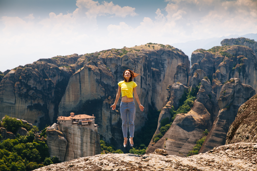 Why Meteora Greece Should Be Next On Your Travel List