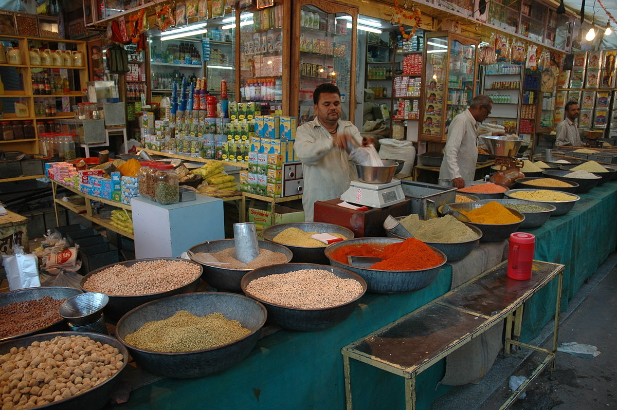 Where To Buy The Freshest Spices In Mumbai