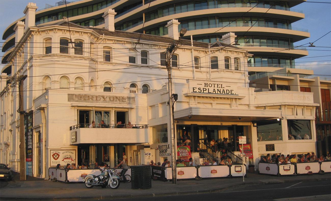 Top 6 Bars In St Kilda Melbourne