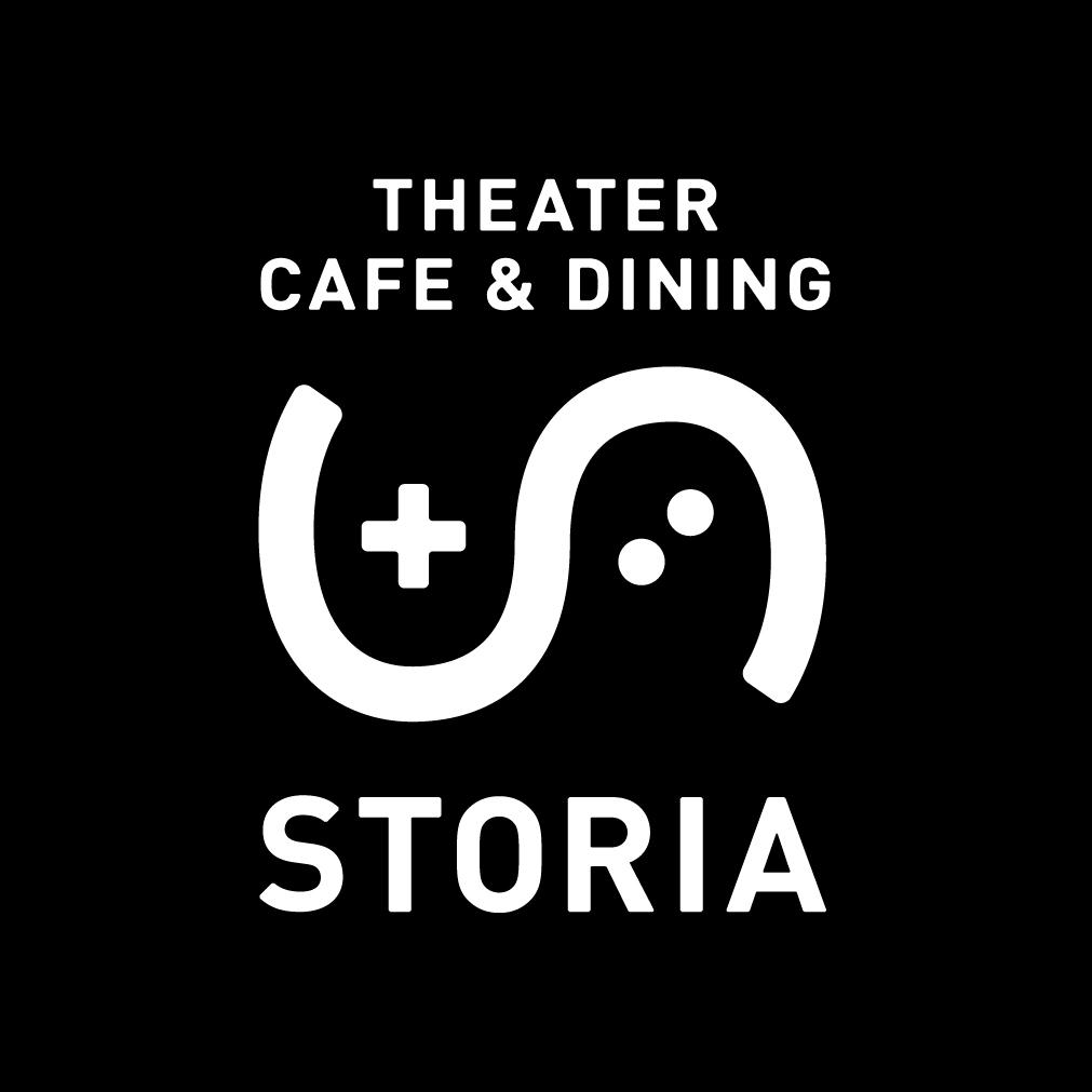 STORIA Cafe Logo | Courtesy of Square Enix