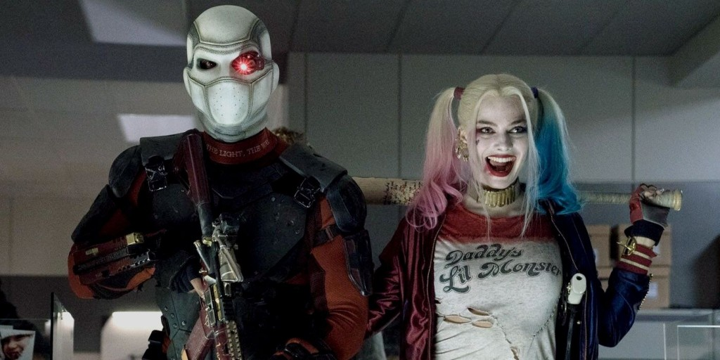 Deadshot and Harley Quinn in 'Suicide Squad' the opposite of a Sleeper Hit | © Warner Bros