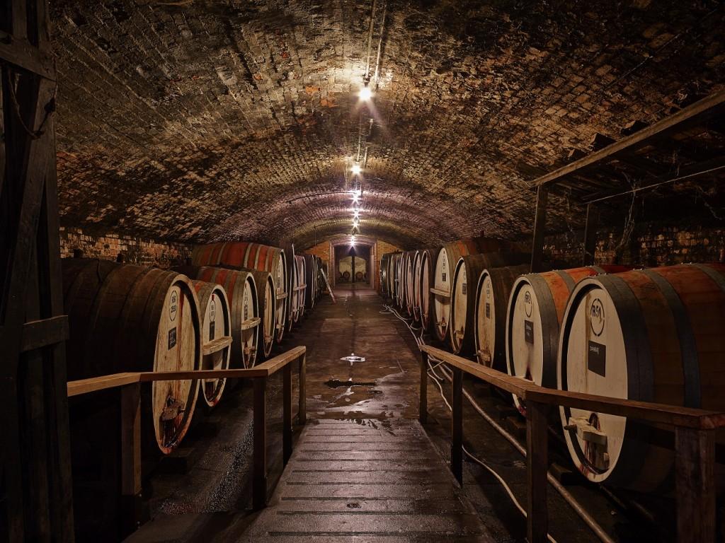 Courtesy of Tahbilk Winery