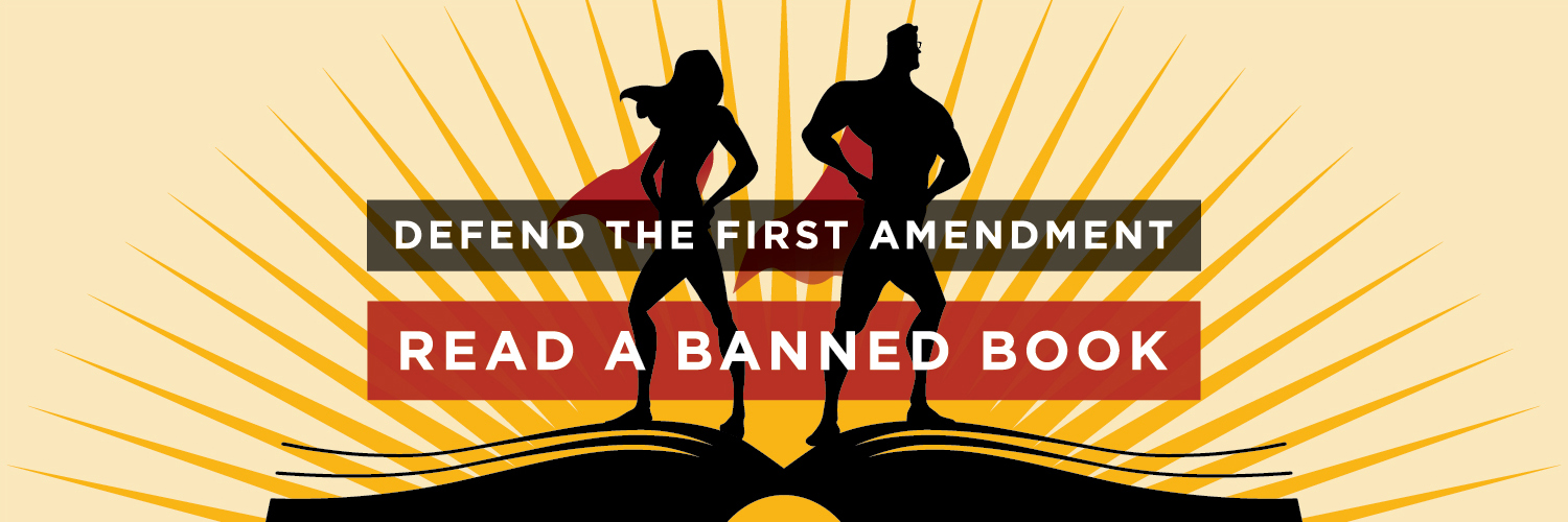 Image result for ala banned books week