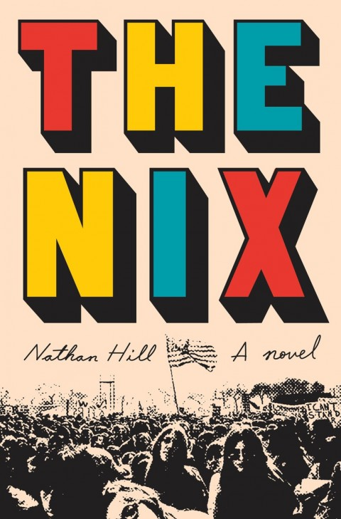 The Nix, courtesy of Knopf
