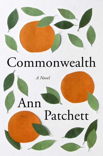 Commonwealth, courtesy of HarperCollins