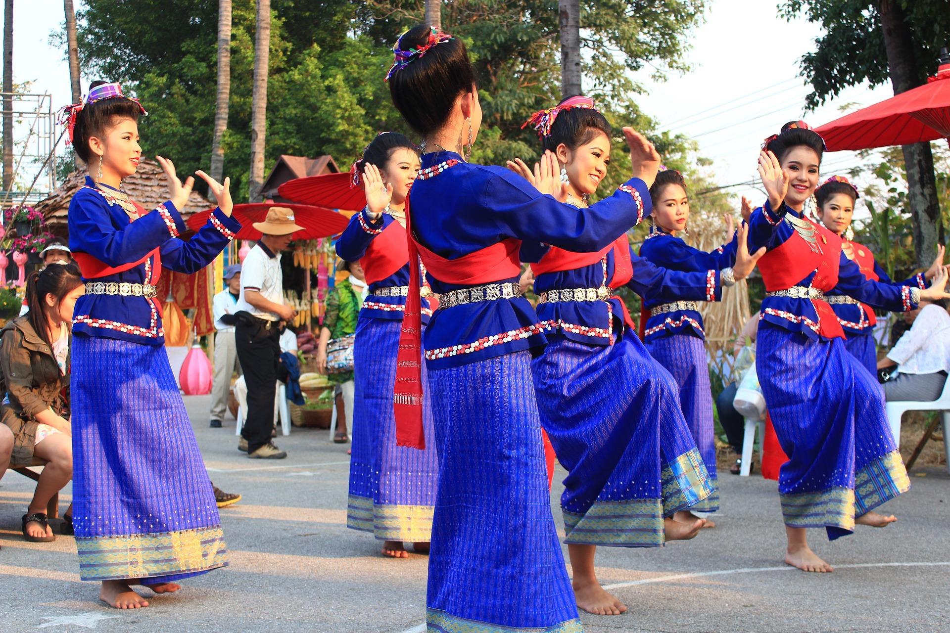 Thailand Culture | Build Abroad  |Thai Culture