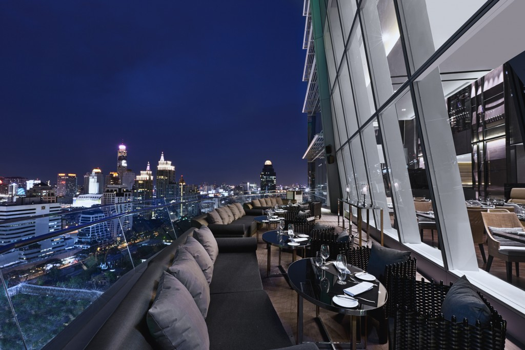 Up & Above Bar_Night