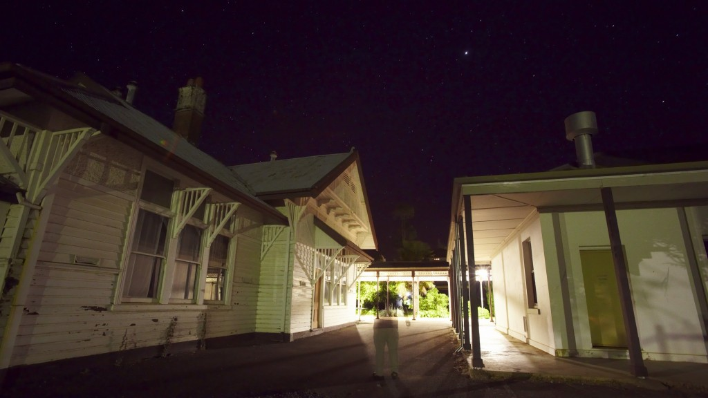 Ghost Tours - Beechworth | Courtesy of Tourism Victoria © Ewen Bell