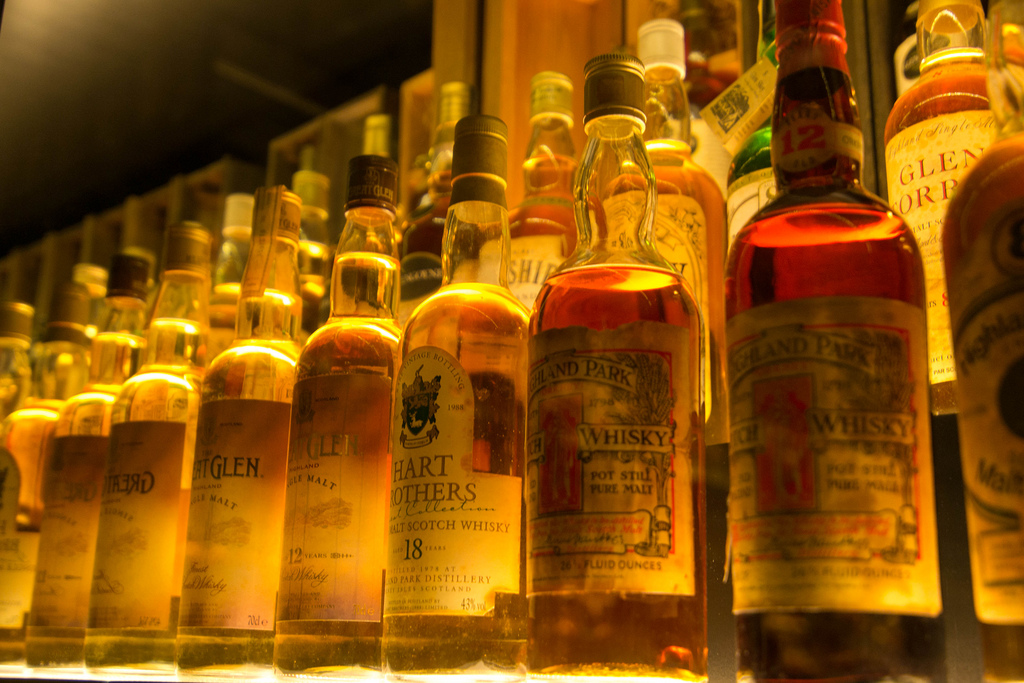 Whisky | © jpitha/Flickr