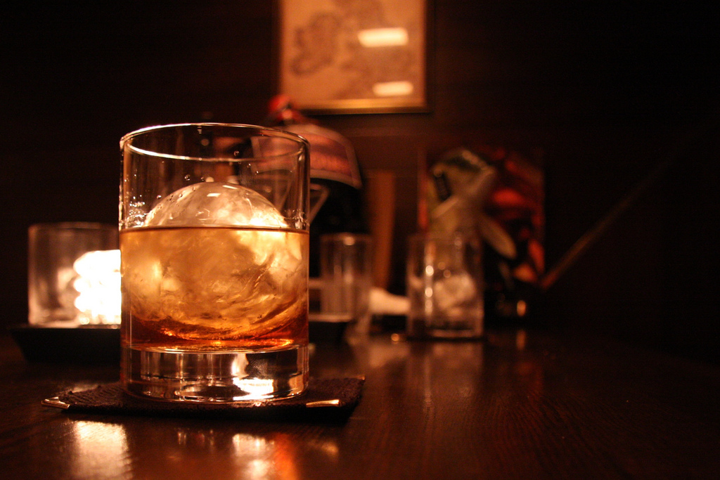 Whisky | © Joshua Rappeneker/Flickr