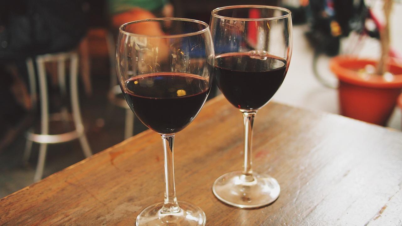 Wine bar | © Epicantus/PixaBay