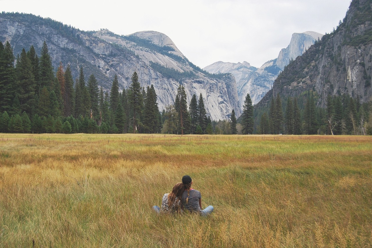 Yosemite Valley | Public Domain/Pixabay
