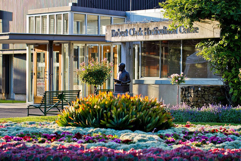 Ballarat Botanical Garden | © Nagarjun Roy/WikiCommons