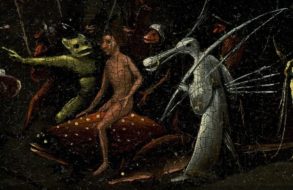 Dissecting Hieronymus Bosch 500 Years After His Death