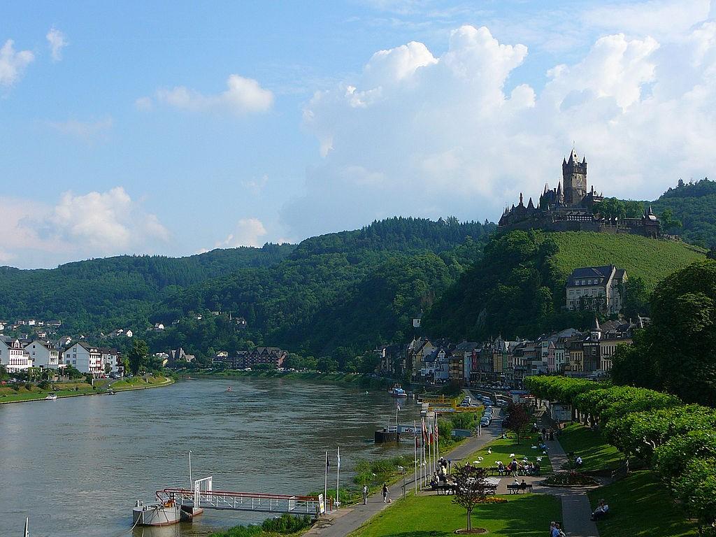 Rhineland-Palatinate|© Gun Powder Ma/WikiCommons
