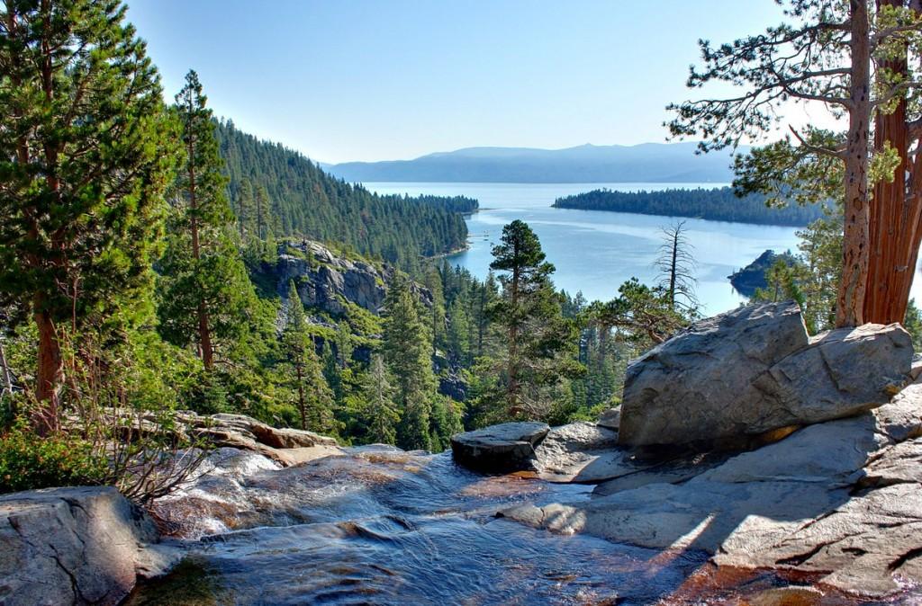 Desolation Wilderness © Joe Parks/Wikipedia