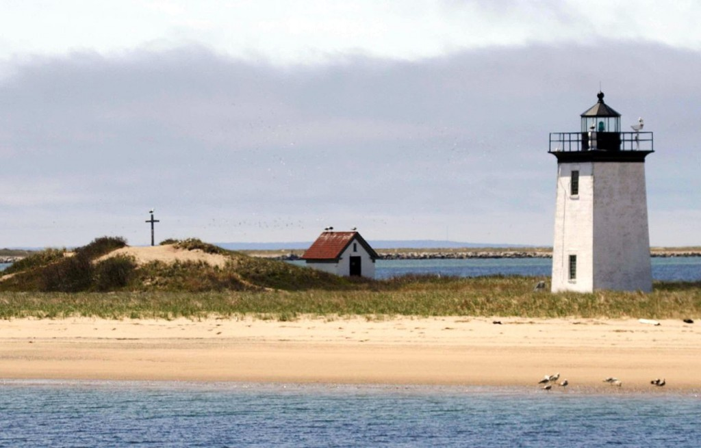 Long Point Light| ©dbkingWikimedia