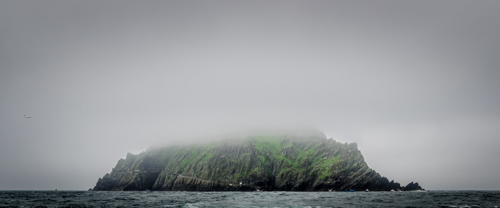 Skellig Michael | © Florian Christoph/Flickr