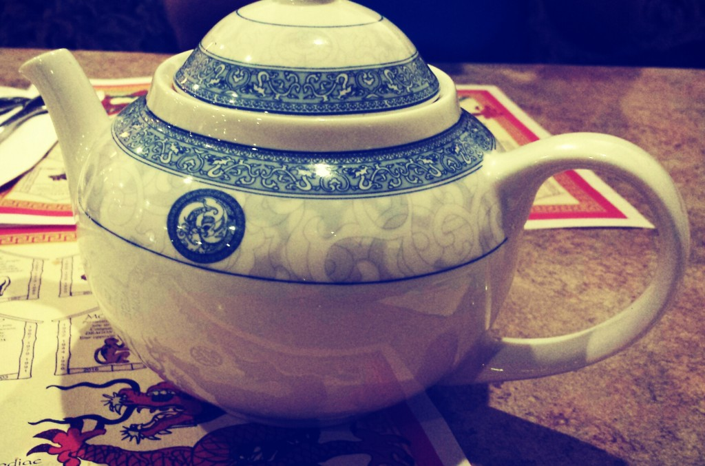 Teapot | © Amy Aletheia Cahill/Flickr