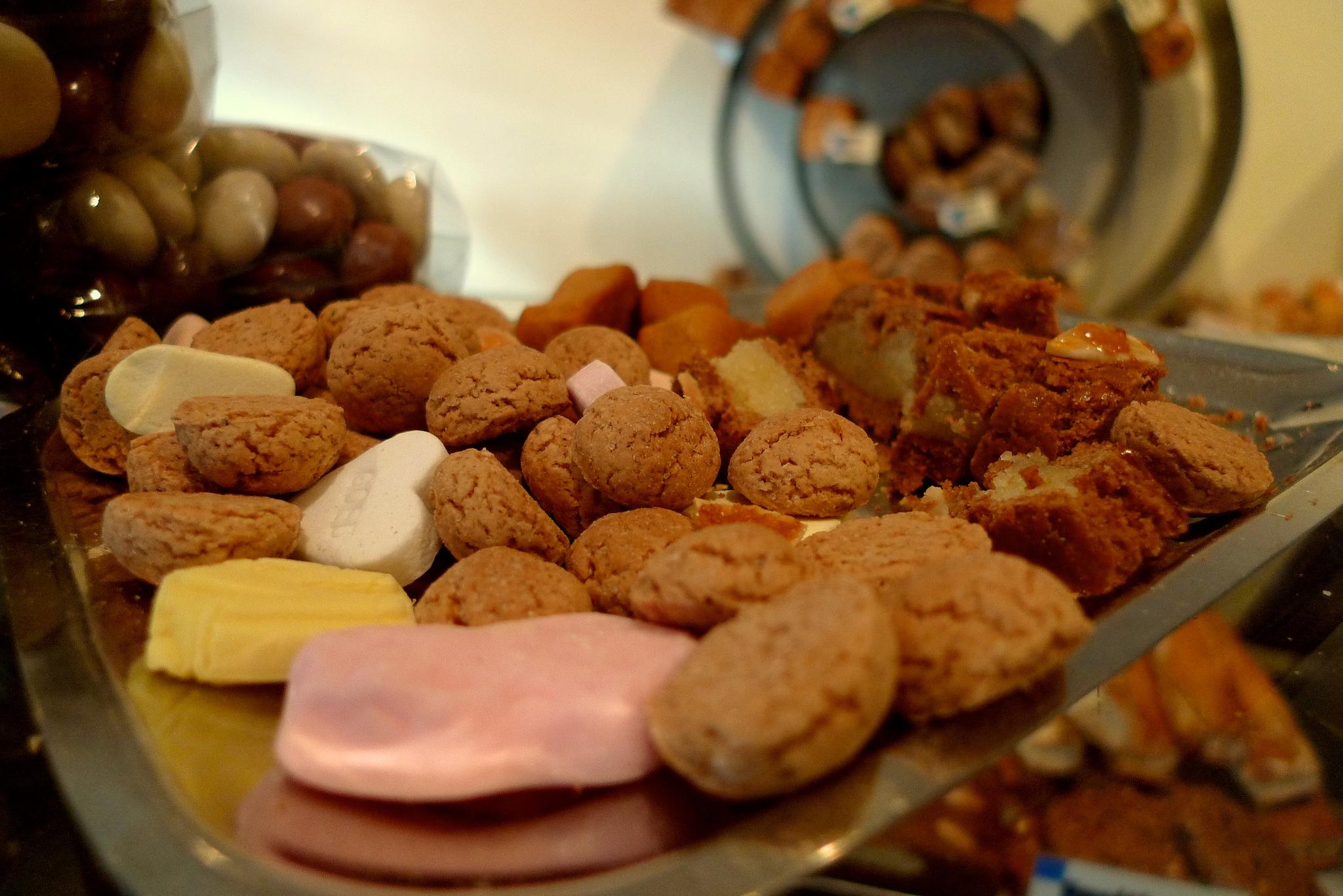Dutch Christmas Food.A Guide To Dutch Christmas Foods