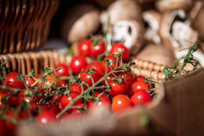 State Farm Perks >> California's 10 Best Farm-To-Table Restaurants & Local Eats