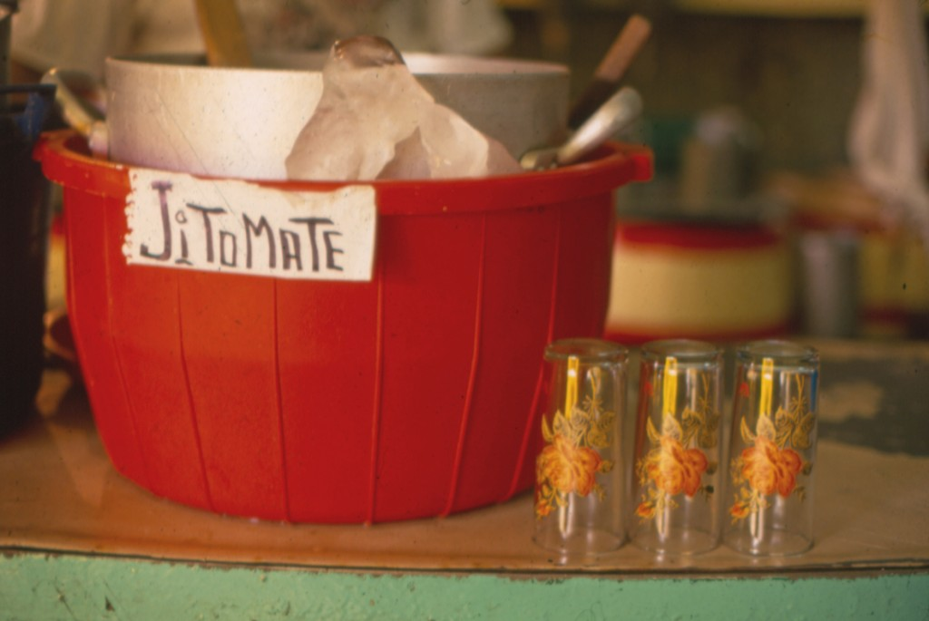 Pulque de jitomate | © Hernán García Crespo/Flickr