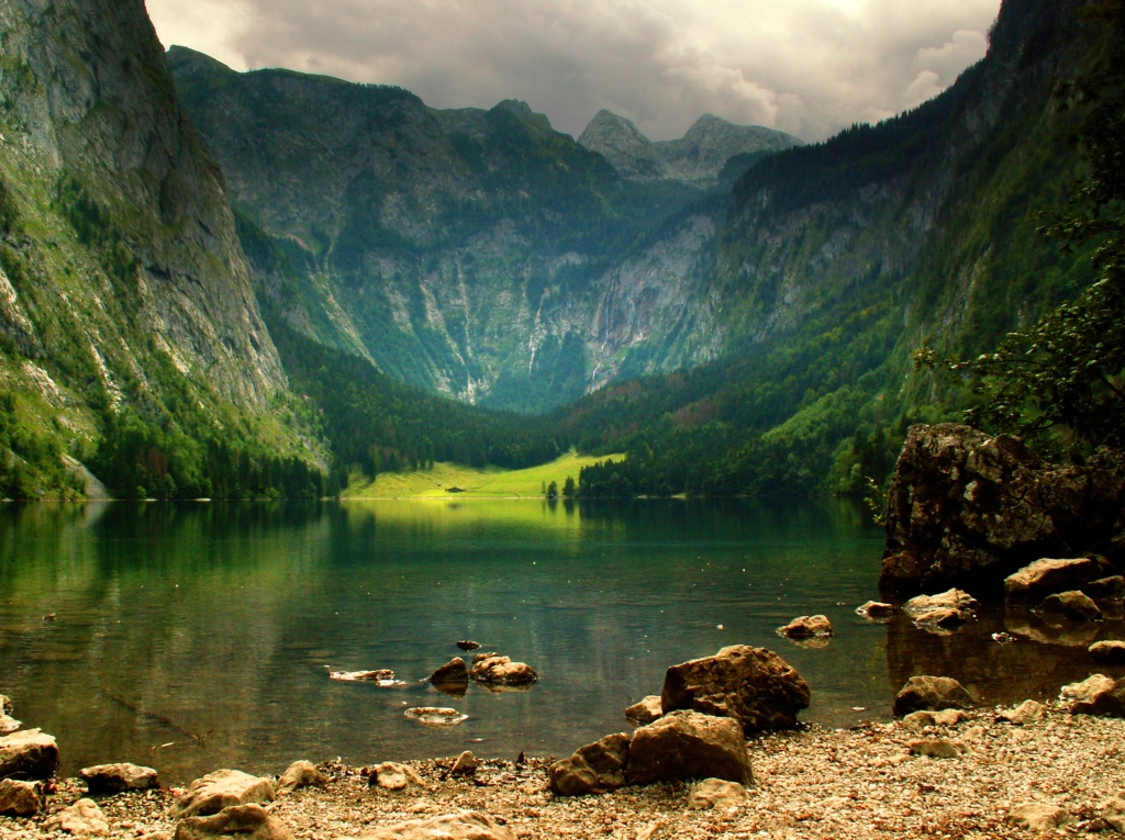 16 Epic Places In Germany Even Germans Don T Know About