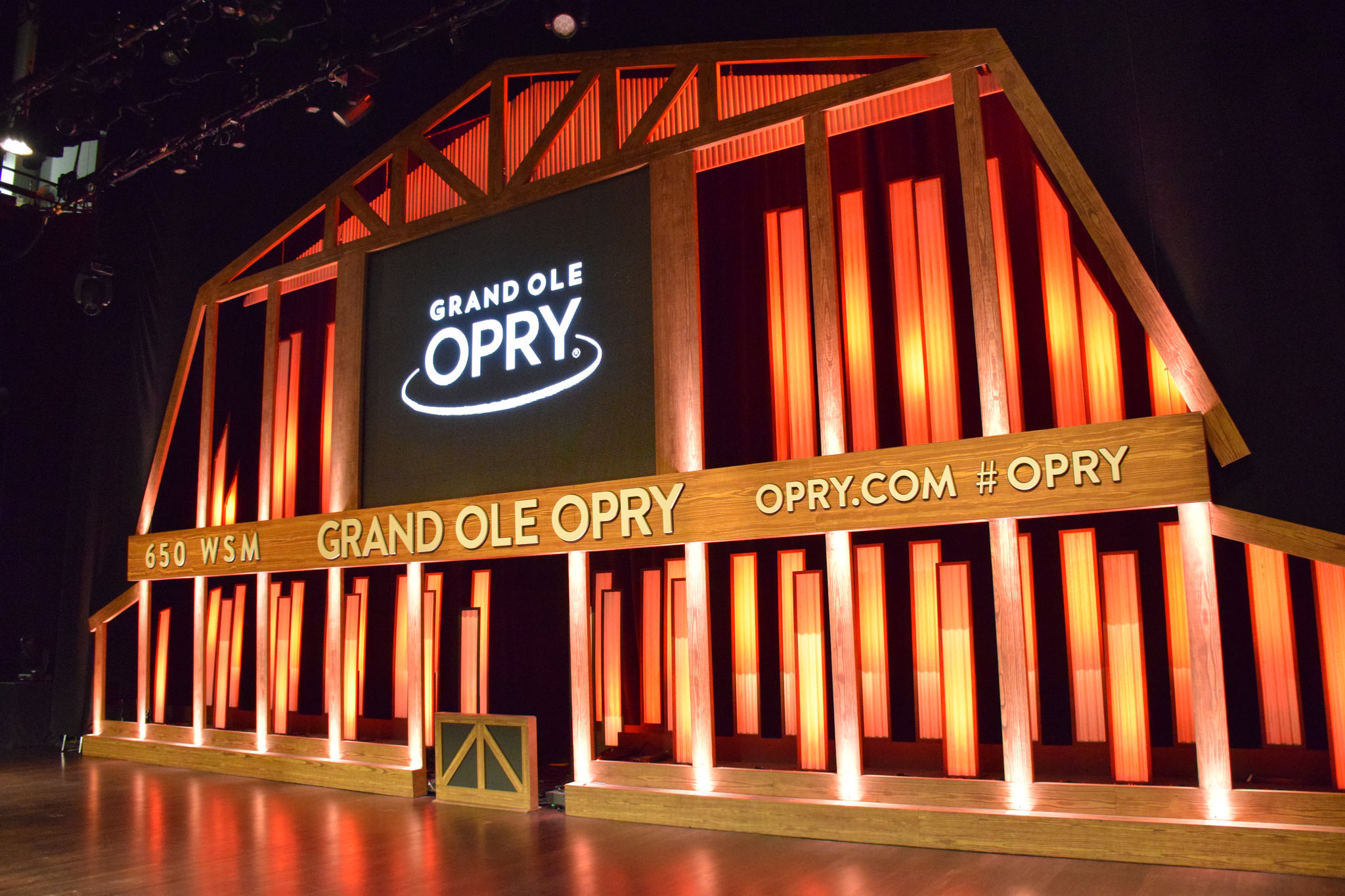 A History Of The Grand Ole Opry, The Longest Running U.S. Radio Show