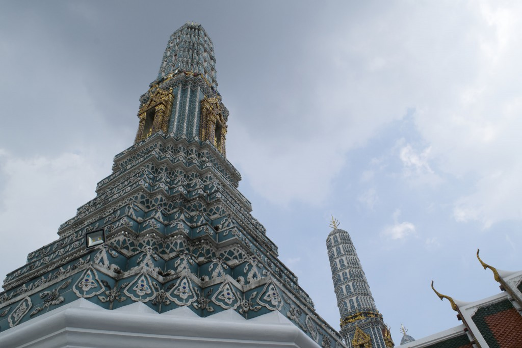 The Grand Palace | © Courtesy of Kelly Iverson
