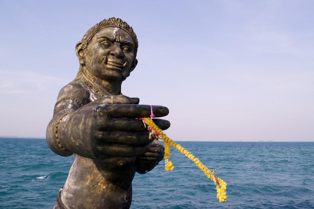 Literary Landmarks You Must Visit In Thailand